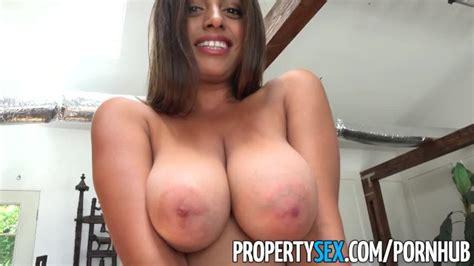 Propertysex Sexy Latina Agent