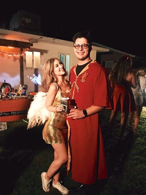63 Best Halloween Couple Costumes From Cute To Scary 2020