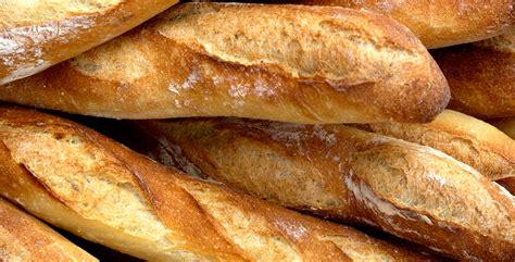 baguette cuisine best known foods in 10 european countries