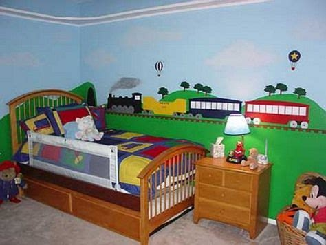 11 Best Images About Train Bedroom On Pinterest Thomas