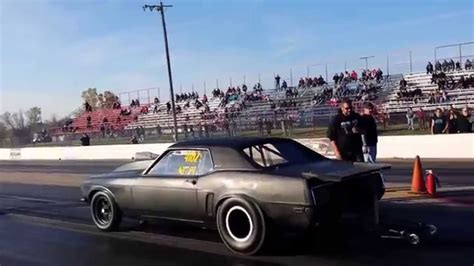 no prep drag racing is it the next big thing rod no prep drag race thunder valley raceway