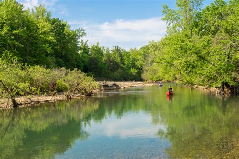 river buffalo national hollow hemmed ponca wilderness canoeing camping fishing horseshoe park bend lower spot designated miles area there trip