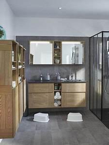 Aménager Salle De Bain : 12 id es pour am nager une salle de bains familiale salle de bain pinterest ~ Melissatoandfro.com Idées de Décoration