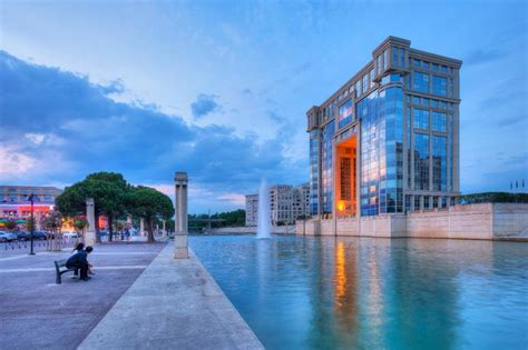 Why Montpellier Is Frances Most Seductive City