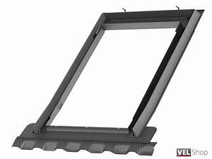 Günstige Velux Dachfenster : eindeckrahmen velux edz 0000 ~ Lizthompson.info Haus und Dekorationen