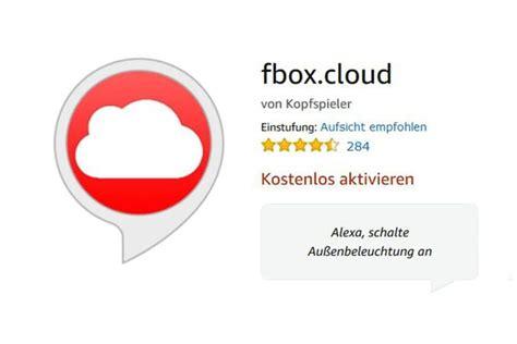fritzbox smart home mit alexa steuern