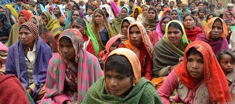 How education impacts women's leadership in India | Women ...