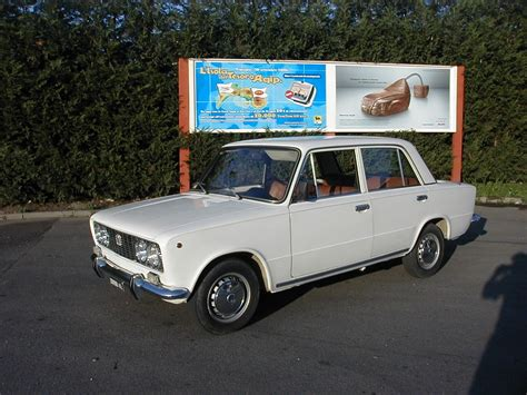 Fiat 124 Special Johnywheelscom