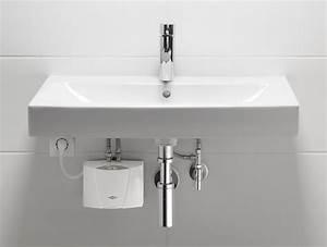 Energie Wasser Erwärmen : elektronischer klein durchlauferhitzer mcx smartronic spart energie und wasser am waschbecken ~ Frokenaadalensverden.com Haus und Dekorationen