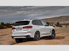 BMW X5 2018 Specs & Price Carscoza