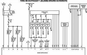 Wiringdiagrams  Engine Schematics Wiring Diagram For Audi