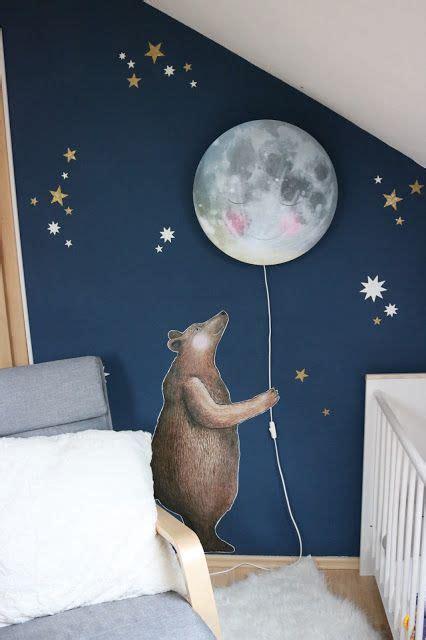 Kinderzimmer Deko Mond by Hartendief Kinderzimmer Babyzimmer Len F 252 Rs