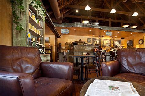 The Allure Of A Coffee Shop Verbena