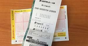 Lottogewinn Berechnen : geld und gl ck was lotto gewinner alles falsch machen k nnen welt ~ Themetempest.com Abrechnung