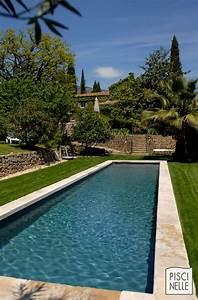 25 best ideas about margelle de piscine on pinterest With piscine en pierre naturelle