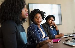Image result for i be black girl omaha leadership