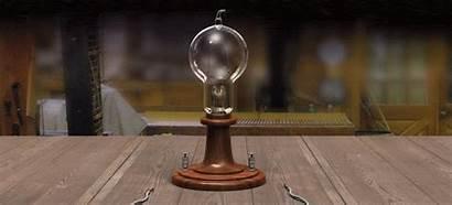 Edison October Teaching Bulb1 Electric Lamp Thomas