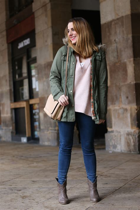 Outfits Casuales Para Invierno