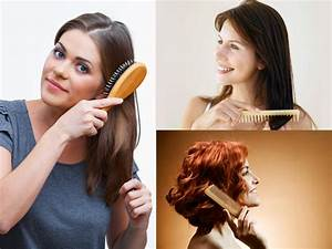 The Best Comb For Your Hair