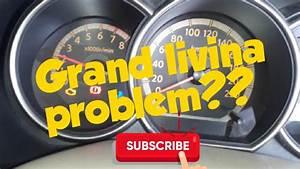 Nissan Grand Livina Air Flow Sensor Problem Can U0026 39 T Revving