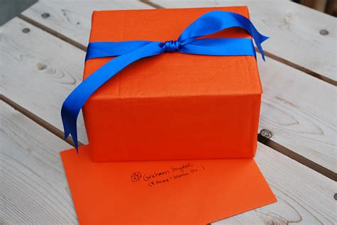 gift wrapping ideas  baby  kids merriment design