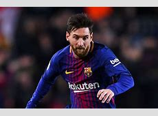 Football Leaks reveal Lionel Messi's salary and it's