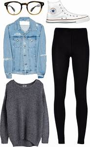 20 Styling Ideas with Leggings - Pretty Designs
