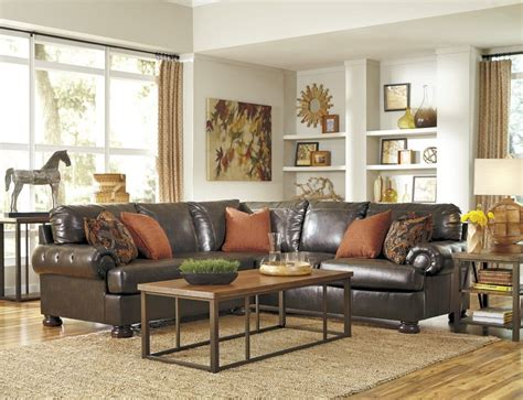 Sectionals  Model Home Furnishings