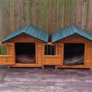 double dog house plans how to build a custom insulated dog With double insulated dog house