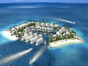 the multi billion dollar sinking city imagine