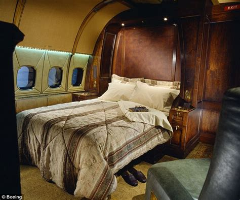 Super Jumbo Jets Being Tricked Out By Billionaires Daily