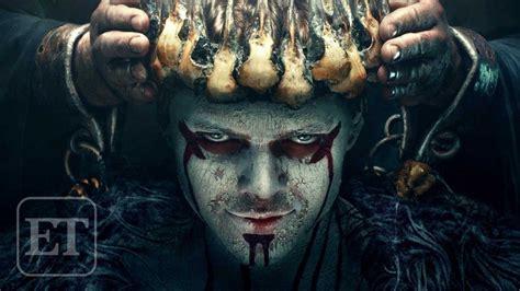 vikings ivar  boneless  crowned  chilling