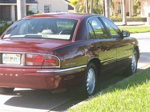 Find Used 1998 97 99 00 01 Buick Park Ave Low Miles Two