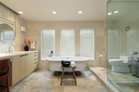 20 Inspiring Master Bathroom Designs  Page 4 Of 5 Art