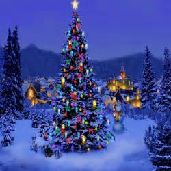 christmas tree live wallpaper free amazon co uk appstore for android