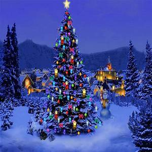 Amazon.com: Christmas Tree Live Wallpaper: Appstore for ...