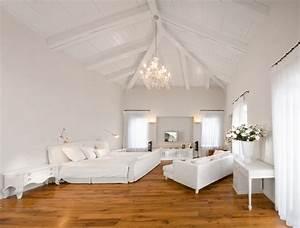 Wohnideen Für Schlafzimmer : wohnideen f r schlafzimmer in wei 25 prima bilder ~ Sanjose-hotels-ca.com Haus und Dekorationen