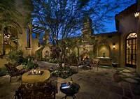 fine italian patio design ideas 15 Luxury and Classy Mediterranean Patio Designs