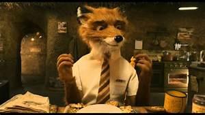 Mr Fox : the fantastic mr fox eating breakfast youtube ~ Eleganceandgraceweddings.com Haus und Dekorationen