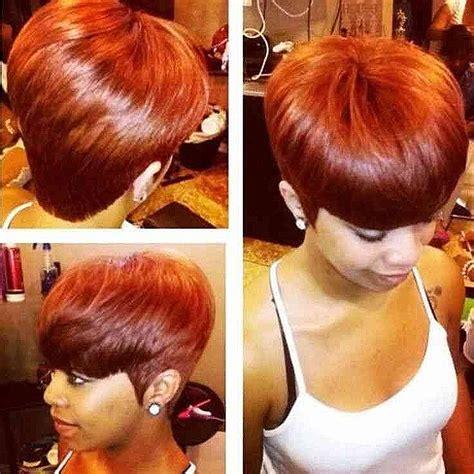 Quick Weave Hairstyles Short   Best Short Hair Styles