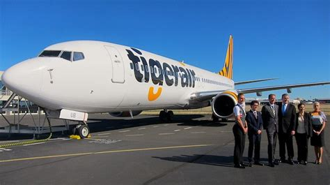 tigerair counts    bali service australian aviation