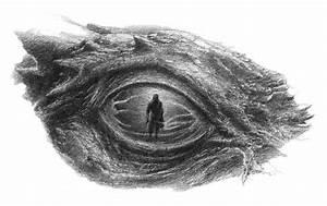 """The Children of Hurin."" Eye of Glaurung.   Fantasy ..."