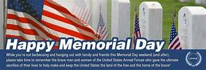 New Memorial Day Message Banner Added To Veteran Owned ...