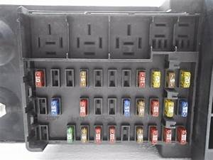 New Old Stock Ford F250sd F350sd F450sd F550sd Cabin Fuse
