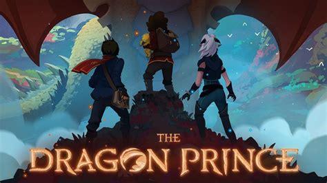 Le Prince Des Dragons La Nouvelle S 233 Rie D Heroic Saison 2018 2019 Les Nouvelles S 233 Ries 224 Commencer Jusqu