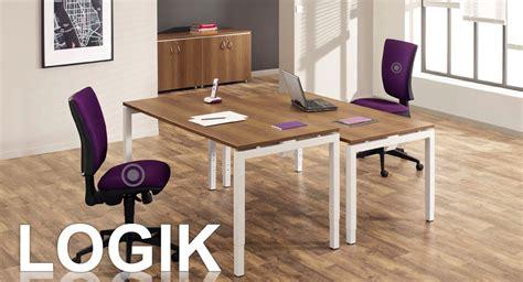 bureau 120x60 logik neuf adopte un bureau