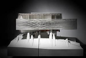 45 Best Morphosis Architects Drawings Images On Pinterest