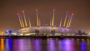 London's O2 Arena becomes the most popular venue in the ...