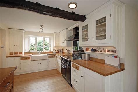 bespoke kitchens handmade  norfolk east anglia london