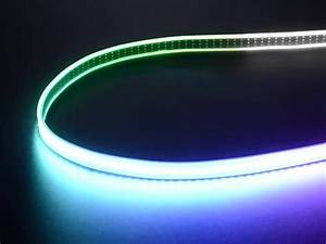 Adafruit Neopixel Digital Rgbw Led Strip